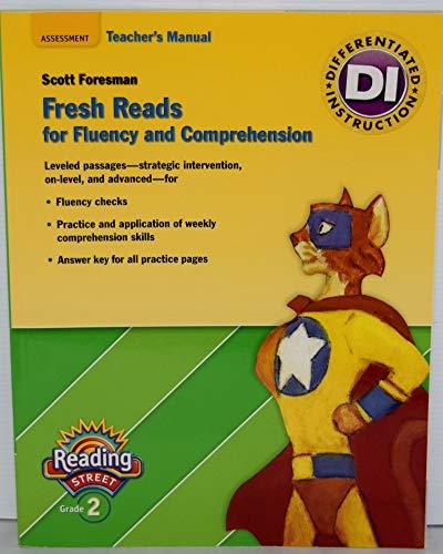 Reading Street Fresh Reads for Fluency and: Scott Foresman