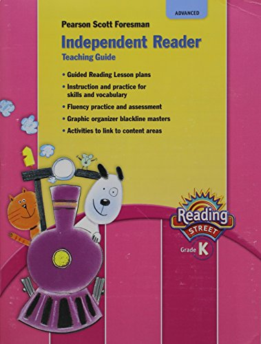 READING 2011 (AJ0) LEVELED READERS ADVANCED-LEVEL GRADE LEVEL PACKAGE GRADE K: Scott Foresman