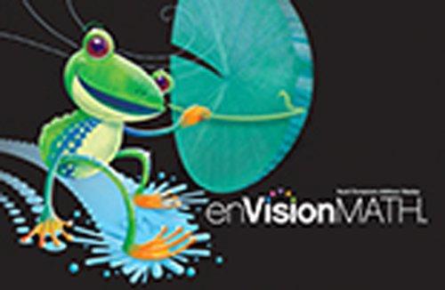 9780328489718: EnVision Math, Grade 2