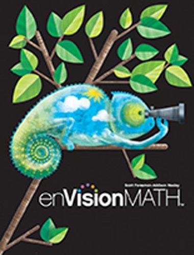 9780328489732: Math 2011 Student Edition Grade 4