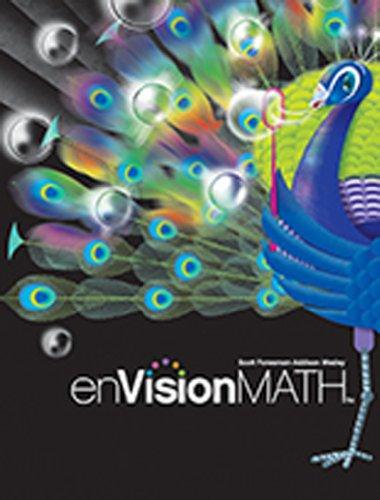 9780328489749: EnVision MATH Grade 5