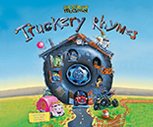 READING 2011 LITTLE BOOK GRADE K TRUCKERY RHYMES (Jon Scieszka's Trucktown): Scott Foresman