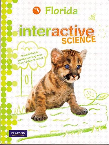 9780328507856: Florida Interactive Science