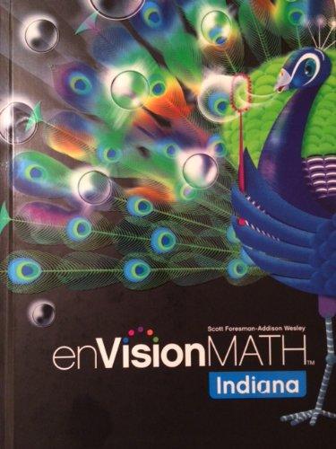 enVision Math, Grade 5, Indiana