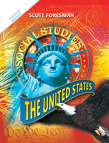 9780328520176: SOCIAL STUDIES 2011 STUDENT EDITION (HARDCOVER) GRADE 5