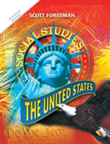 9780328520541: Social Studies 2011 Workbook Grade 5
