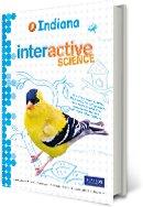 Indiana Interactive Science Grade 3: buckley