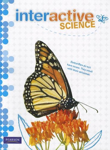 9780328520985: SCIENCE 2012 STUDENT EDITION (CONSUMABLE) GRADE 3