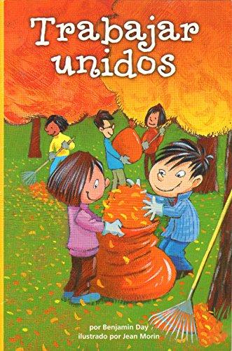 9780328534029: READING 2011 SPANISH LEVELED READER GRADE 2 UNIT 2 WEEK ON TRABAJAR UNIDOS