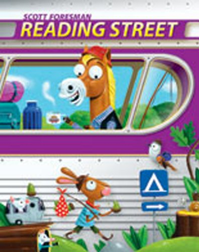 9780328543052: Reading Street Student Package, Grade 3