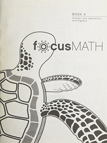 9780328563418: MATH 2010 INTENSIVE INTERVENTION BOOK GRADE 4 BOOK A