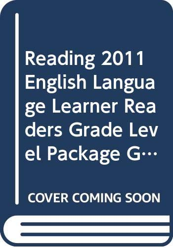 9780328579716: Reading 2011 English Language Learner Readers Grade Level Package Grade 5