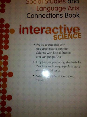 Social Studies and Language Arts Connections Book Grade 4: Jim Cummins et al.