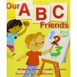 9780328611805: Our ABC Friends Big Book