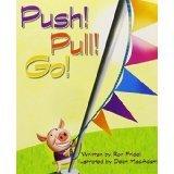 9780328611874: Push! Pull! Go! Big Book