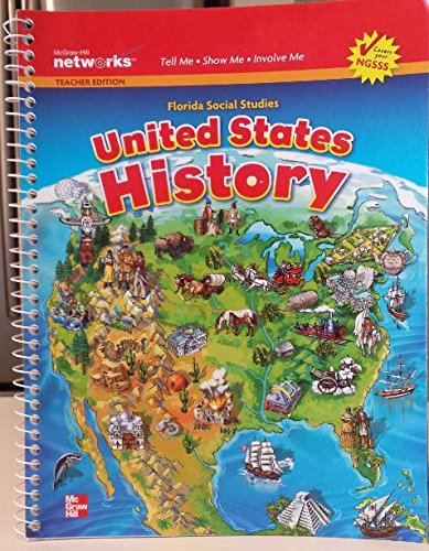 9780328617241: Teacher Edition Florida Social Studies United States History Grade 5 ISBN: 0021147507 ISBN13: 9780021147502