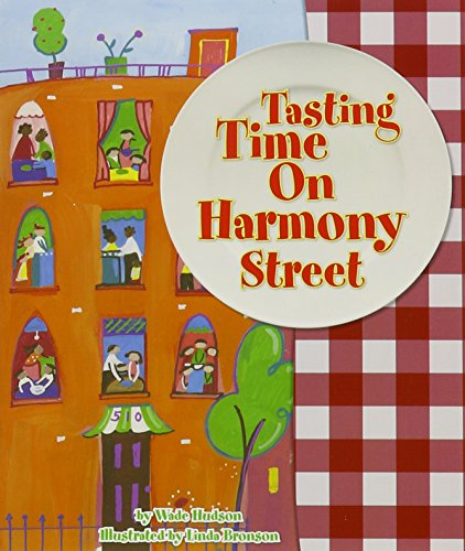 9780328622931: Opening the World of Learning 2011 Little Big Book 02 6-Pack Tasting Time on Harmony Street Grade Pre-K