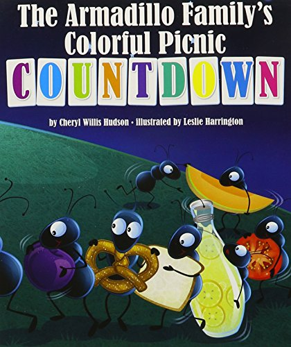 9780328623006: OPENING THE WORLD OF LEARNING 2011 LITTLE BIG BOOK 09 6-PACK THE ARMADILLO FAMILYS COLORFUL PICNIC COUNTDOWN GRADE PRE-K