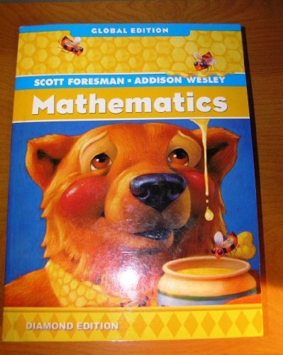 9780328627462: Scott Foresman Addison Wesley Math 2011 Student Edition Grade 2 (Consumable)