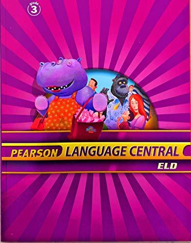 9780328634361: Pearson Language Central Book Grade 3