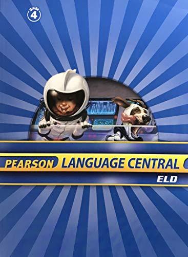 9780328634378: Pearson Lenguage Central Book Grade 4