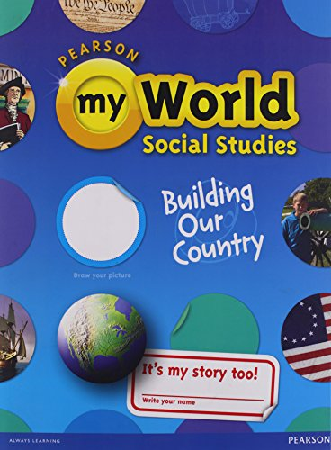 9780328639298: SOCIAL STUDIES 2013 STUDENT EDITION (CONSUMABLE) GRADE 5A