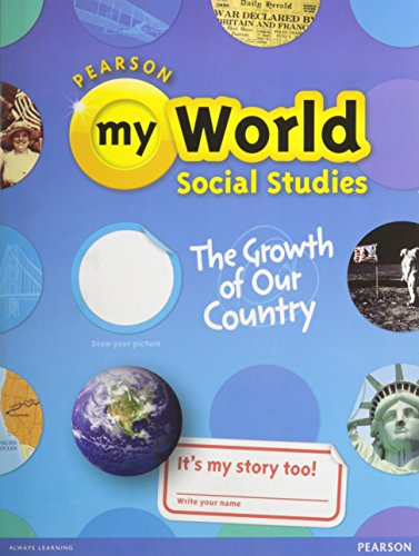 9780328639304: SOCIAL STUDIES 2013 STUDENT EDITION (CONSUMABLE) GRADE 5B