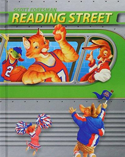 9780328668663: READING STREET 2011 2 - SB 2.2