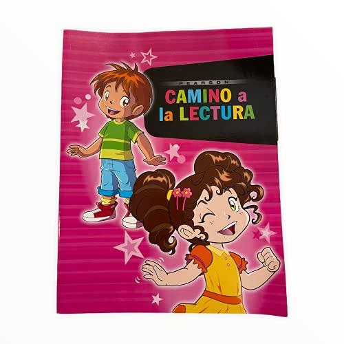 9780328671724: READING 2011 SPANISH CAMINO A LA LECTURA STUDENT WORKTEXT GRADE K