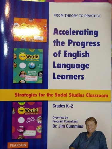 9780328673131: Accelerating the Progress of English Language Learners Overview (Strategies for the Social Studies Classroom, K-2)