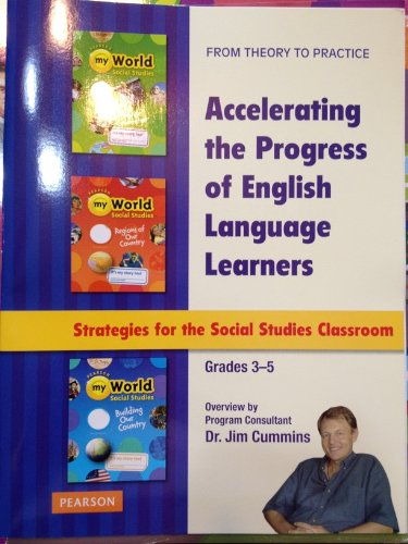 9780328673148: Accelerating the Progress of English Language Learners Overview (Strategies for the Social Studies Classroom, Grades 3-5)