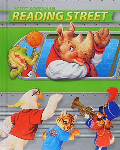 9780328688180: READING STREET 2011 2 - SB 2.1