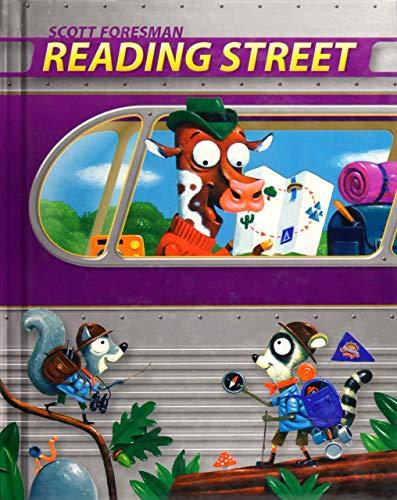 9780328688197: READING STREET 2011 3 - SB 3.1