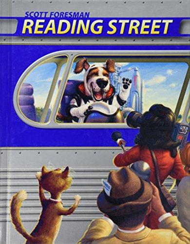 9780328688210: READING STREET 2011 4 - SB 4.1
