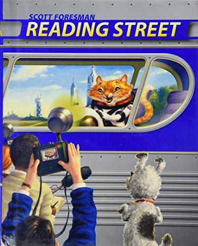 9780328688227: READING STREET 2011 4 - SB 4.2