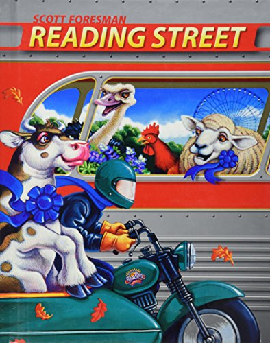 9780328688234: READING STREET 2011 5 - SB 5.1