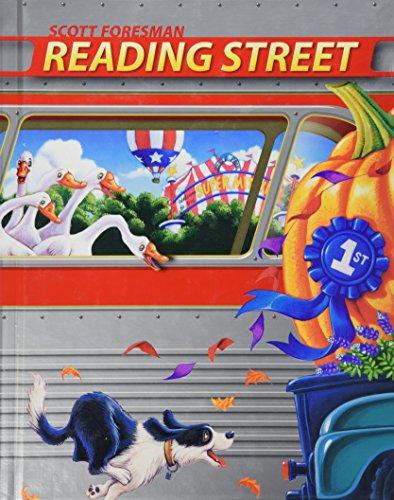 9780328688241: READING STREET 2011 5 - SB 5.2