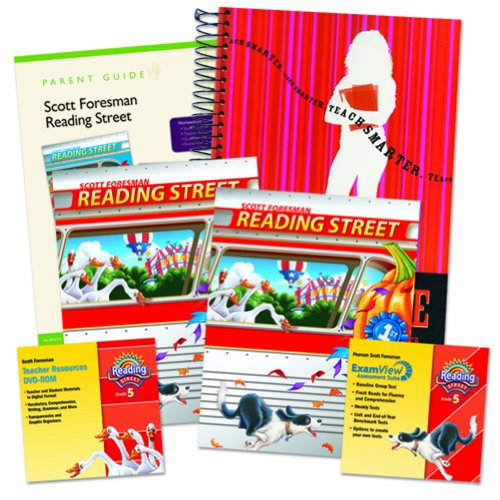 9780328699414: READING 2011 HOME SCHOOL PACKAGE GRADE 5