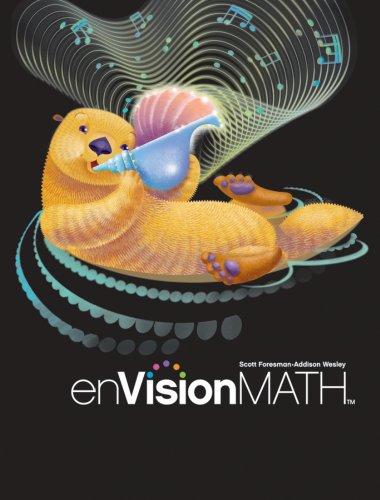 9780328703654: Envision Math 2009 National Home School Bundle Kit Grade 3