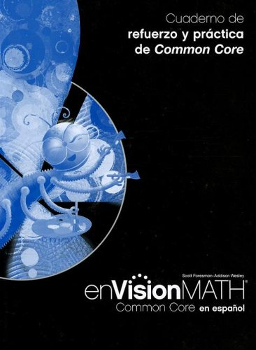 9780328706723: MATH 2013 SPANISH COMMON CORE RETEACHING AND PRACTICE WORKBOOK GRADE 1