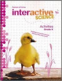 9780328712007: Interactive Science : Grade K
