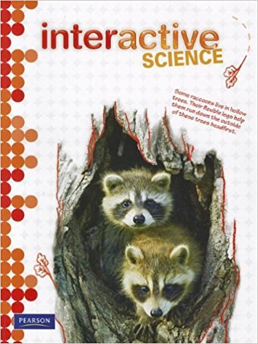 9780328712045: Interactive Science: Grade 4