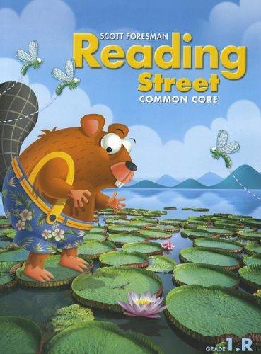 9780328724437: Scott Foresman Reading Street: Common Core, Grade 1.R