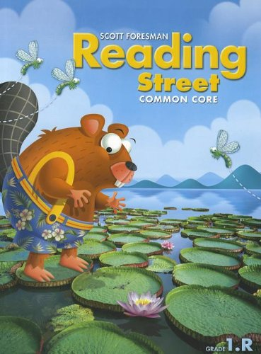 9780328724437: READING 2013 COMMON CORE STUDENT EDITON GRADE 1.R