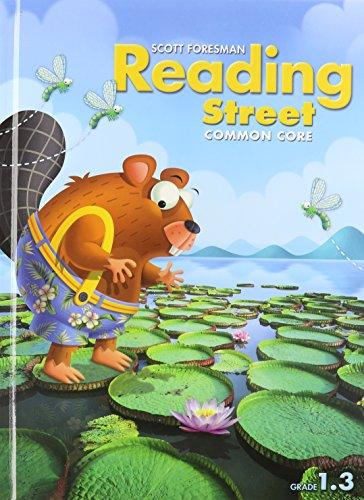 9780328724468: READING 2013 COMMON CORE STUDENT EDITON GRADE 1.3