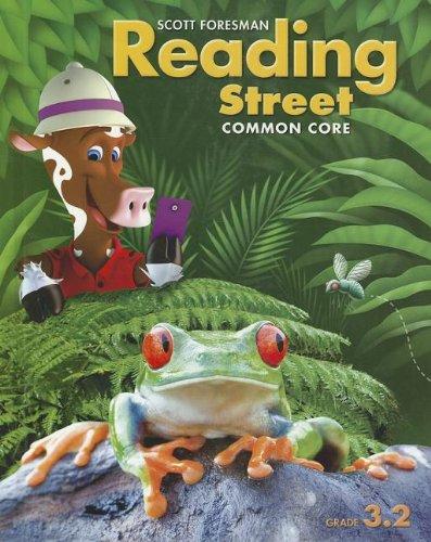 9780328724529: READING 2013 COMMON CORE STUDENT EDITION GRADE 3.2