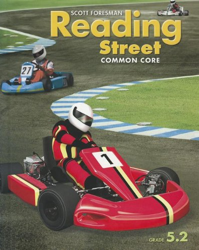 9780328724567: Reading Street Common Core: Grade 5.2, Student Edition