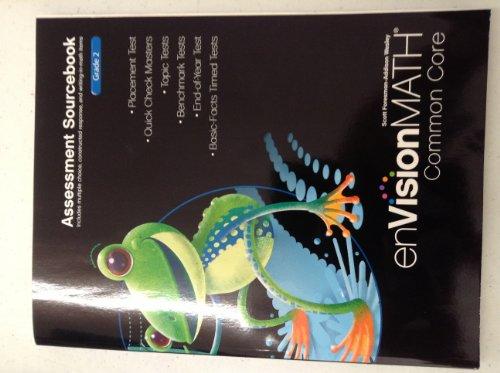 envision math assessment sourcebook - AbeBooks