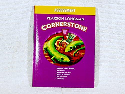 Pearson Longman Cornerstone 3 Assessment