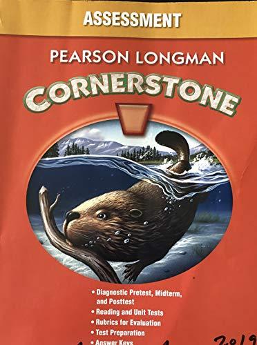 9780328732869: Longman Cornerstone Assessment Grade 4